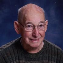 Eugene Martin Scheidegger