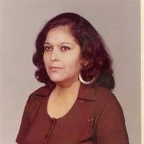 Mrs. Ana Maria Perez