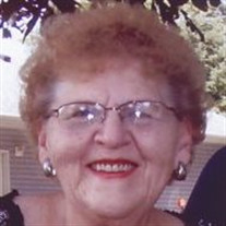Janet Mariann Hill