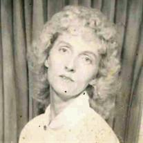 Nancy Jeanne (Arnold) Mink Barnes