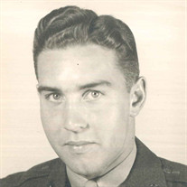 Richard George Wernert Sr.