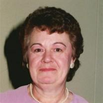 Mrs. Shirley M. Bruns