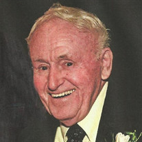 Leroy G. Hoffheins