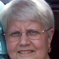 Margaret  Hilton  Locke