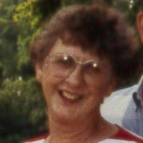 M Ethel Payne