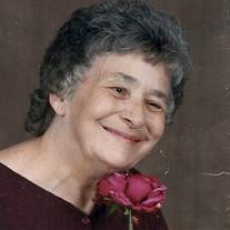 Helen  L. Creech