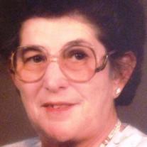 Odette Jeanne Moody