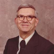 James Russell Fletcher