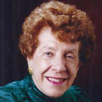Mary R. Zavada