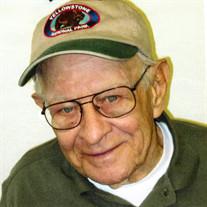 Mr. Charles Fischer Beck
