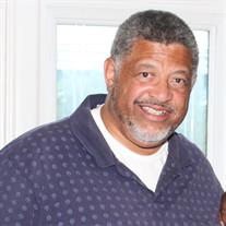 Mr. Andre Cornell Hicks