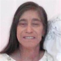 Mrs. Nelda Kimmey Berryhill