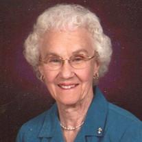 Teresa M. Schroll