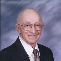 Lee Roy Cropsey