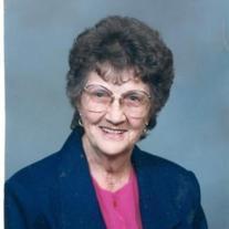 Willa M. Steele