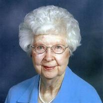 Mrs.  Opal B. Greer