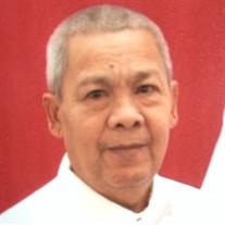 Mr. Choum Pom