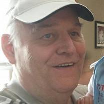 David W. Stalnaker