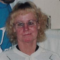 Judy  Jewell Montgomery