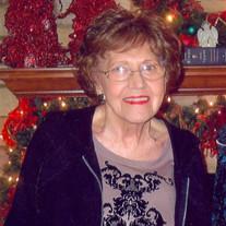 Ms. Jo Ann James