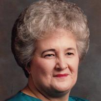 Mary Carnell Malmay