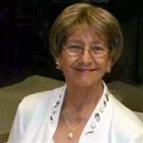 Marjorie Louise Reynolds