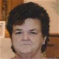 Joyce Elaine Ponton