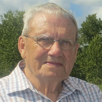 Mr. Norman Braaten