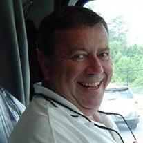 James Stephen Roark