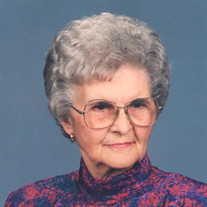 Ruth Ross McDaniel