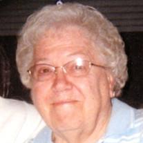 Mrs. Lois Hand