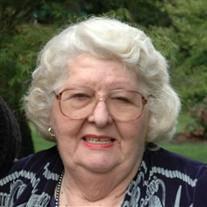 Sheila Anne Allen