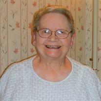 Jeanne Louise Huber