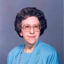 Thelma McPherson