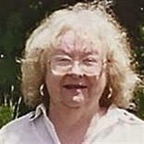 G. Phyllis Wise