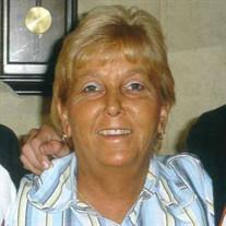 Annette Wooten Billings