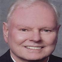 Rev. Michael Proterra, SJ