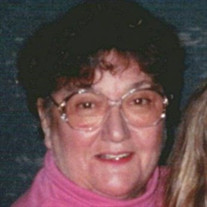 Mrs. Mary Lou Roekle