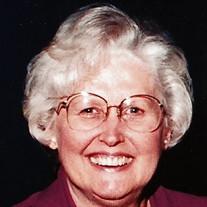 Audrey Smith Pratt