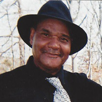 Clarence B. Carraway
