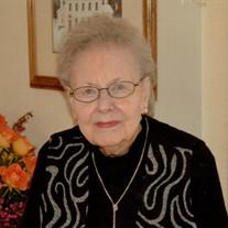 Irene M. Schroeder
