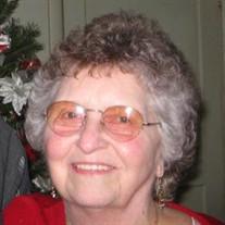 Rheta Ann Haney