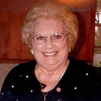 Helen Louise Mulherin