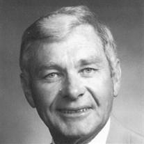 Mr. Hobart D. Harvey