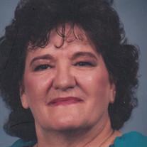 Wanda  Dell Boudreaux