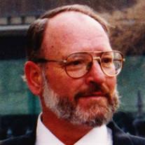 Allen Keith Bauer