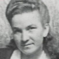 Mrs. Nadia Burlata