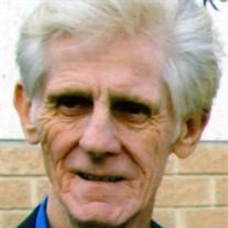 Wayne Roger McIlmoyle
