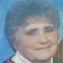 Mrs. Ruby Shelor Bailey