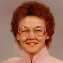 Mary J.  Fornell